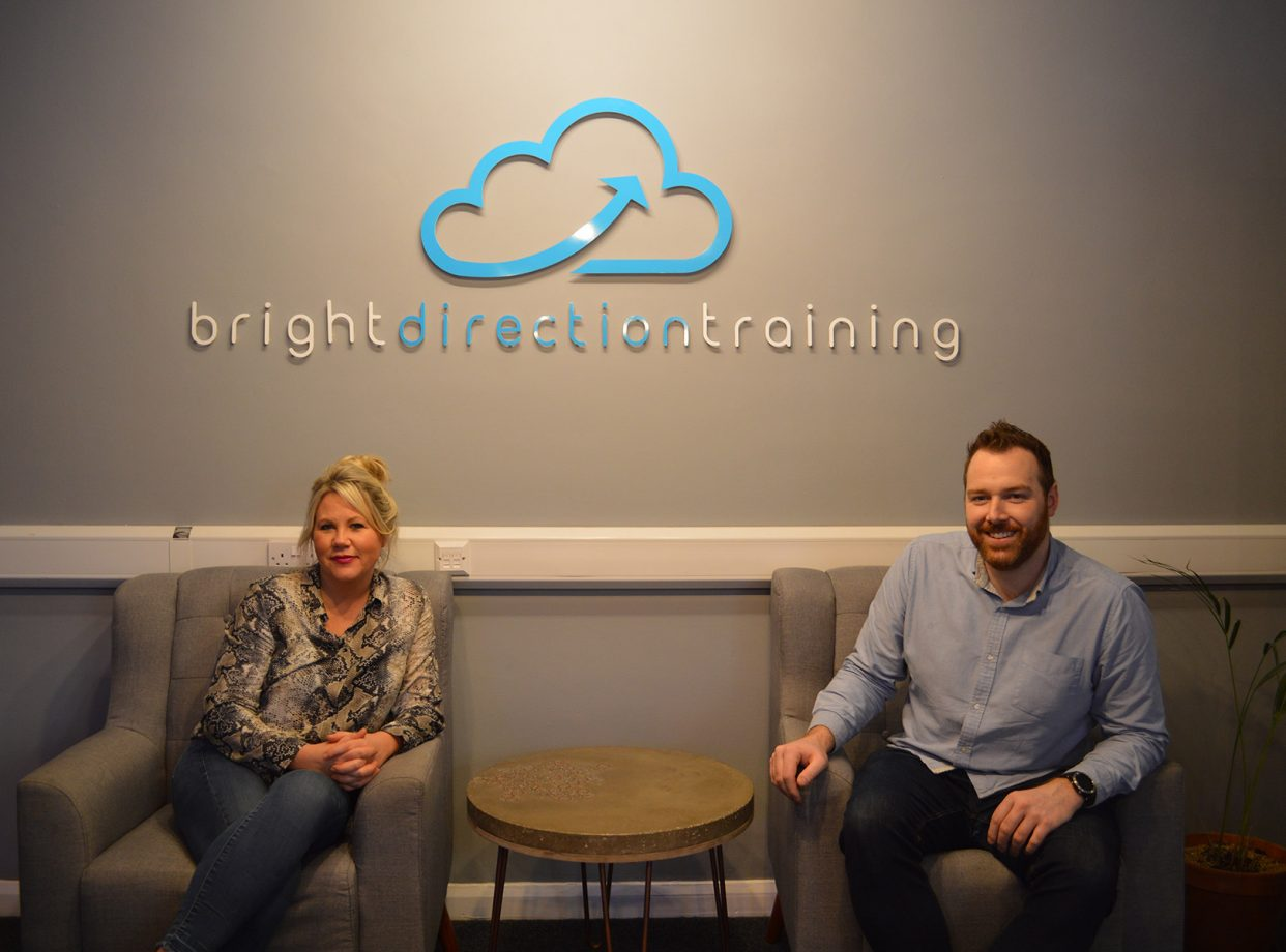 leadership and management apprenticeships at Bright Direction Training
